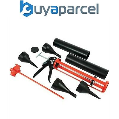 Concept Pointing Grouting Gun Kit Mortar Gun Cement 210018 CPTPOINTING