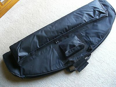 Archery Bow Case. Extra Strong.black P.s.e. Arrow Bag, Thick Padding. Tool Bag