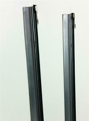 2x Diy Front Wipers Rubber Refills For Mpv