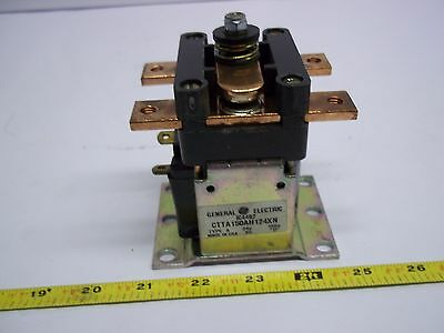 912091 Clark Forklift, Contactor - NEW TAKE OFF