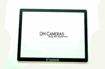 Canon PowerShot SX130 IS Replacement LCD Window + Tape - Free Shipping*