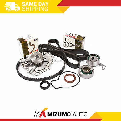 Fit Timing Belt Water Pump Kit for: Honda Accord DX 2.2L SOHC F22A