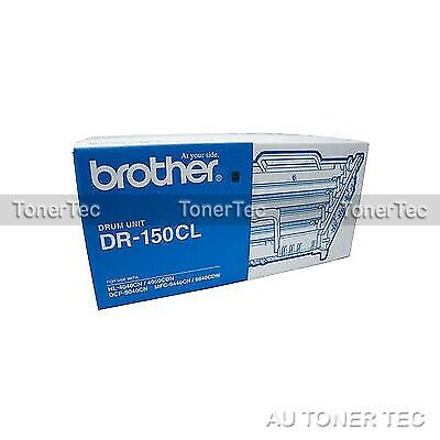 Brother Genuine DR150CL Drum Unit DCP9040CN MFC9440CN/9840CDW HL4040CN/4050CDN