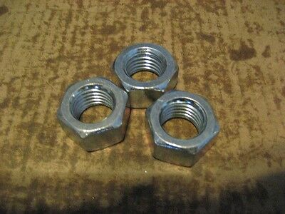 Female 27mm Length, Stainless Steel Hex Standoff Pack of 5 4.5mm OD M3-0.5 Screw Size