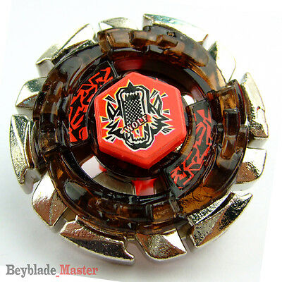Beyblade Metal Fusion Masters Fight BB-29 Dark Wolf DF145FS NEW Rare!!!