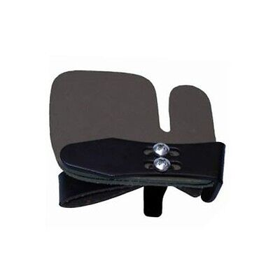 Archery Leather Anchor Tab Aa408 Small  R/h