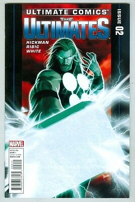 Ultimate Comics: The Ultimates #2 November 2011 VF