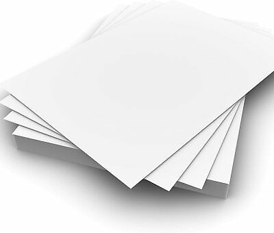 Quality White Card A4 300gsm 1000 Sheets