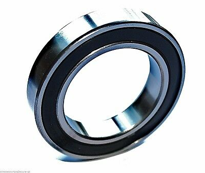 61805 2rs [6805 2rs] 25x37x7mm Thin Section SEALED HIGH PERFORMANCE BEARING