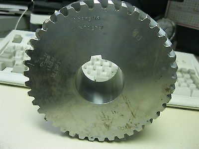 Gear, Change Gear Lufkin 8.97:1 New Gear For Lufkin Gear Reducer