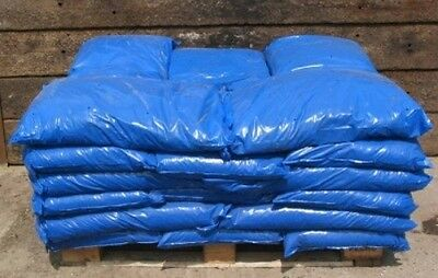 FREE DELIVERY 30 x 50 ltr Bags - Rich Mushroom Compost