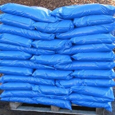 FREE DELIVERY 60 x 50 ltr Bags - Rich Mushroom Compost