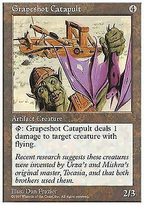 *CCGHouse* Magic 5th Edition Ivory Cup X4 NM MTG