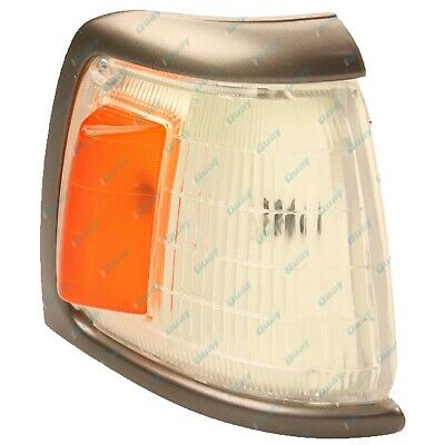 for Toyota Hilux 2WD '88-'91 GREY TRIM Corner Indicator Park Light RIGHT RH RHS