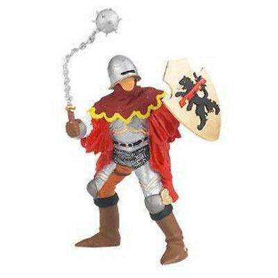 Fantasy Based Pretend Play Is >> Papo Red Crossbowman Soldier Fantasy Toy Figure Pretend Play Castle