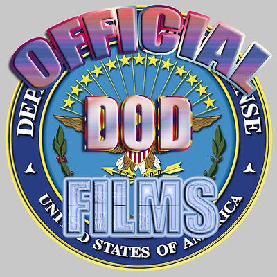 Afsc Staff Film Report 66-43A Government Dod Film Dvd