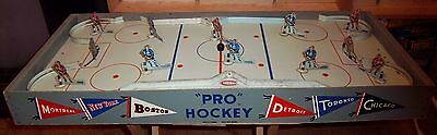Eagle Pro Hockey Game 1954 First eagle Game  # 2