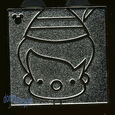 Disney Pin WDW 2013 Hidden Mickey Series *Sweet Characters* Pinocchio (Chaser)!