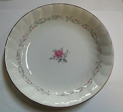 "Royal Swirl Soup Bowl s 7 3/4"" by Fine China of Japan MS"
