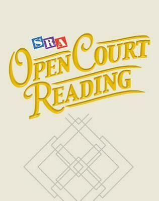 NEW Open Court Reading: Level 4 by Hardcover Book (English)