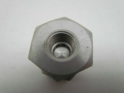 Flair Line CV 1/2 NPT Check Valve