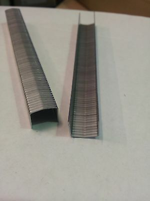 Bostitch STCR5019 Series 6mm ,10mm or 14mm Staples