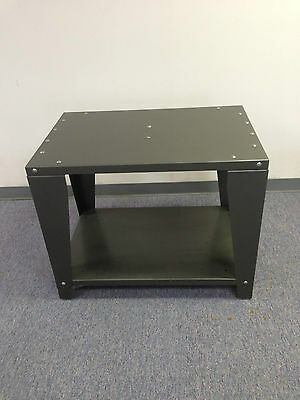 "Starrett 24""X36"" Stationary Surface Plate Stand, NOS, Showroom Model"