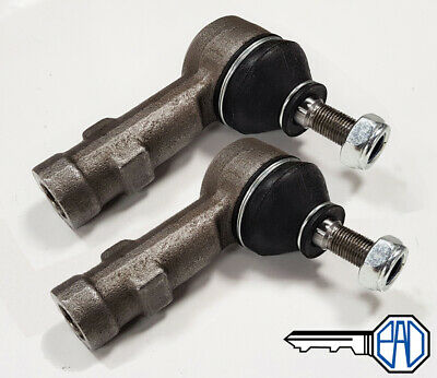 MG Midget Late 1275 & 1500 Track Rod Ends GSJ158 x 2