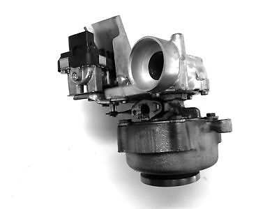 Right Side Turbocharger Mercedes E400 / G400 / ML400 / S400 CDI (1998-2006)