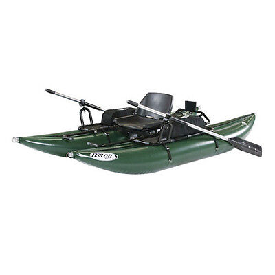 Outcast Fish Cat Panther Pontoon Boat, No Tax, Free Shipping and $75 Gift Card!