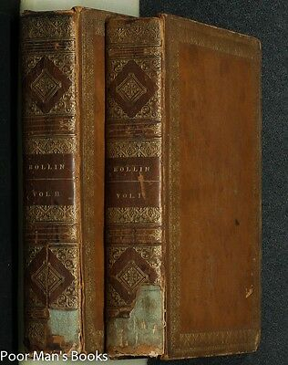 The Ancient History Of The Egyptians Carthaginians, Assyrians, Babylonians 1827