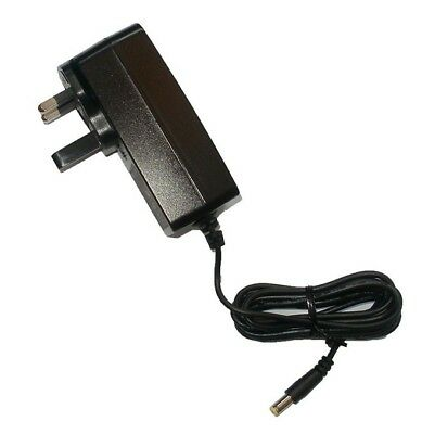 Tc Electronics Nd-1 Nova Delay Effect Pedal Power Supply Replacement Adapter 12V