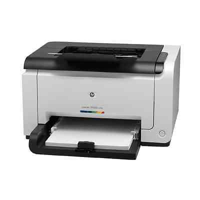 Hp Color Laserjet Pro Cp1025 Farblaser A4 Drucker Printer Laser Usb Ce913A