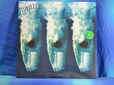 !!! (Chk Chk Chk) - Thr!!!er (Thriller), LP, MP3, neu/OVP