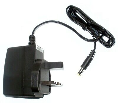 Akai Chorus Custom Shop Guitar Effects Pedal Power Supply Replacement Adapter