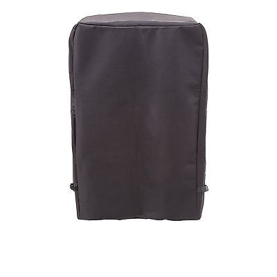 """New Charbroil 21"""" Vertical Smoker cover"""