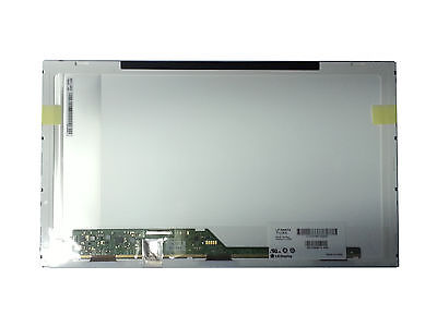 "SCHERMO DISPLAY LED 15,6"" PER NOTEBOOK N156BGE-L21 Rev. C1 N156B6-L0A Rev. C2"