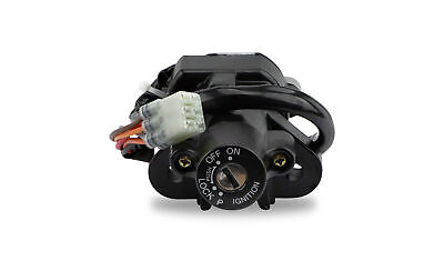 Ignition Switch For Suzuki GSF 600 SV 'Bandit' 1997 (0600 CC)
