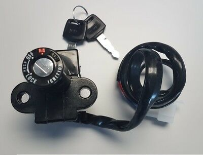 Ignition Switch For Honda XL 1000 VX Varadero 1999