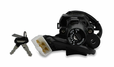 Ignition Switch For Kawasaki ZX-9R 2003 (0900 CC)