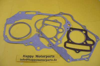 HMParts Dirt Bike Pit Bike ATV Quad Motordichtsatz Ducar 140 ccm