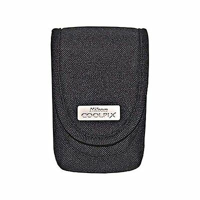 Nikon Coolpix Case For Select S and P Series Cameras