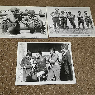 What Did You Do in the War, Daddy? PRESS KIT PHOTO JAMES COBURN