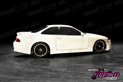 TOYOTA LEXUS SOARER bodykit body kit SIDE SKIRTS