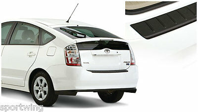 For: TOYOTA PRIUS 34006 Rear Bumper Cover Protection Trim 2004-2009