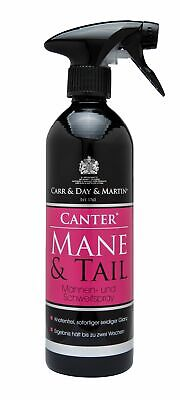 CARR & DAY & MARTIN Mane & Tail Conditioner, Mähnenspray 600ml