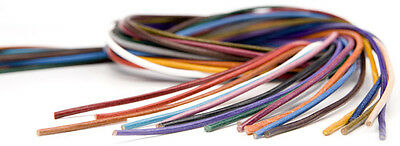 100% NATURAL 2mm LEATHER CORD THONG THREAD FOR NECKLACE JEWELLERY ETC GRIFFIN