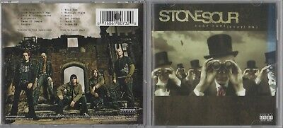 Stone Sour  - Come What (Ever) May [PA] (CD, Jul-2006, Roadrunner Records)