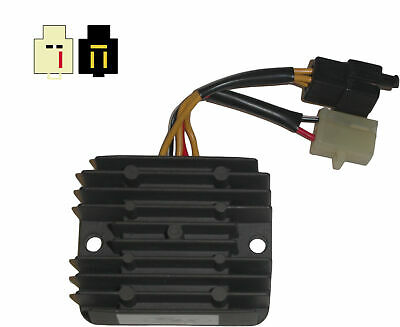 Regulator/Rectifier For Suzuki SV 650 S-Y 2000