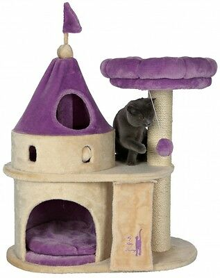 NEW - Cat Tree My Kitty Darling Luxury Scratching Castle & Bed 44851